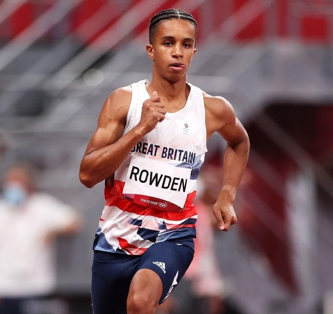 Daniel Rowden