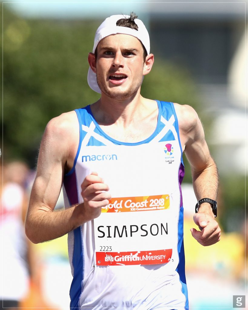 Robbie Simpson