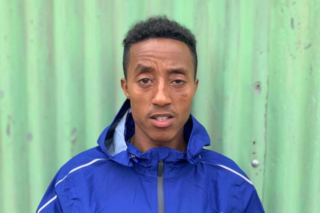 Asefa Tefera